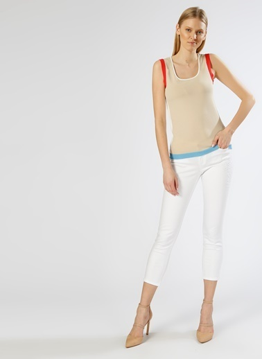 Beymen Studio Bluz Renkli